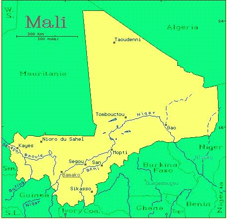 Mali African Countries Gateway Africa Safaris