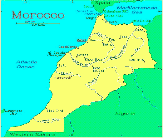 marocco african countries gateway africa safaris