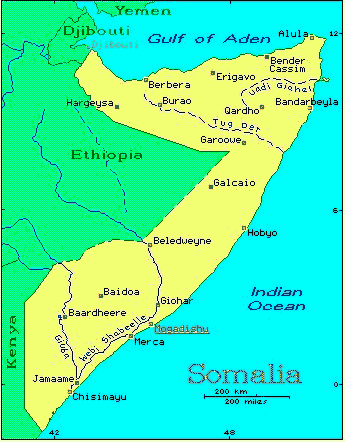 Somalia African Countries Gateway Africa Safaris
