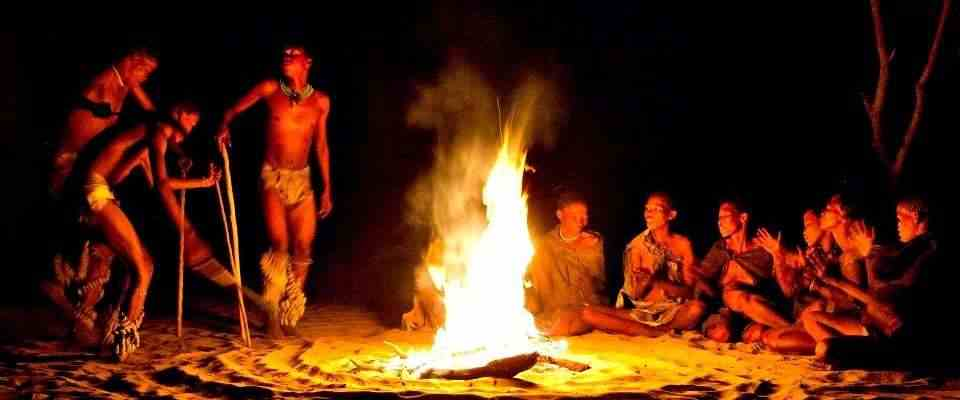 Experience the cultures of different tribes