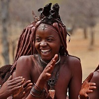 Safe group travel for women in Namibia