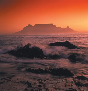 Experience the beauty of Cape Town, Cape Garden Route, Route 62 on a Afrika safari.